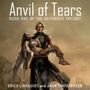 I just finished listening to Anvil of Tears: Reforged, Book 1 (Unabridged) by Erica Lindquist, Aron Christensen, narrated by Rene Chambliss on my #AudibleApp. https://www.audible.com/pd?asin=B00YF3ASMI&source_code=AFAORWS04241590G4