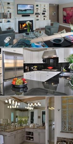 Kitchen Designers Houston Captivating This Interior Design Company Makes The World More Beautiful One Decorating Design