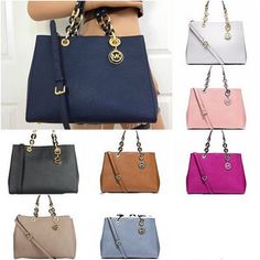 #Michael #Kors #Handbags only $39.99,it is your best choice to repin it and click link stuff to buy!
