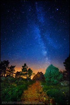 Starway  by   Sébastien Joly