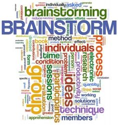 8 Ways to Ace the Effectiveness of Your Brainstorming Methods