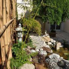Pieri Jardins Création Jardin contemporain Aménagement de Jardins ...