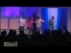 JJ Hairston and Youthful Praise - Incredible God, Incredible Praise