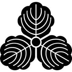 島左近の家紋(三つ柏) 古代では柏の葉にご馳走を盛って神に捧げていた。これに由来して柏が「神聖な木」と見られるようになった。柏手を打つとは神意を呼び覚ますことをいう。柏は神社や神家と切手も切れない縁があるようだ。柏紋を最初に使ったのは、神社に仕えた神官だったようだ。公家でも神道を司った卜部氏が用いた。現在、柏を神紋としている神社は各県に一社はあるという。(丸に三つ柏) 代表的なのは、土佐山内氏と譜代の牧野氏である。牧野氏は槙野とも称するが、槙とは神聖な木を指し、柏のことである、という。 葛西晴信 。1534年 - 1597年、 大名。 陸奥国出身。第15代当主葛西晴胤の子で葛西氏の第17代当主。上洛して時の天下人・織田信長に謁見して所領を安堵されたが、後に、豊臣秀吉の小田原征伐に参陣できず、改易される。家紋は三つ柏紋。画像は「信長の野望」の葛西晴信。