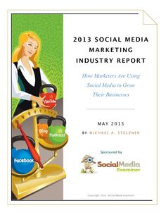 Social Media Marketing Great social media information. http://socialsaleshq.com