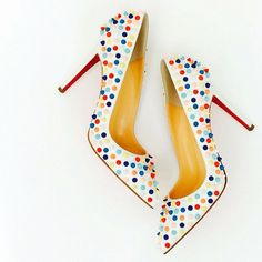 """""""A shoe has so much more to offer than just to walk."""" -Christian Louboutin #WednesdayWisdom @Christian Wilsson Wilsson Wilsson Wilsson Louboutin"""