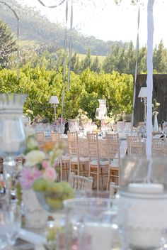 #weddingconcepts Photo by: Gisela Harck