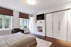 Design Hub - блог о дизайне интерьера и архитектуре: Квартира в Стокгольме