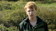 Domhnall Gleeson / Black Mirror Brendan Gleeson, Domhnall Gleeson, British Men, Black Mirror, Film Director, Screenwriting, Handsome Boys, Deep Purple, Short Film