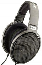 Sennheiser HD650 Open Back Headphones http://ehomerecordingstudio.com/open-back-studio-headphones/