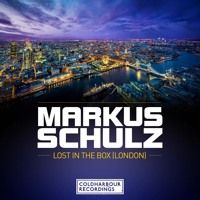Markus Schulz - Lost in the Box (London) [OUT NOW!] by MarkusSchulz on SoundCloud