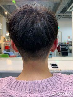 スポーツ ベリーショート 刈り上げ 女子ウケ×G×Woody G×449879【HAIR】 Asian Short Hair, Bob, Skinhead, Short Hair Styles, I Am Awesome, Stylists, Instagram, Cubicle, Pictures