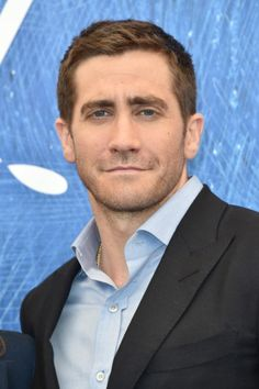 Jake Gyllenhaal attends a photocall for 'Nocturnal Animals' during the 73rd Venice Film Festival at Palazzo del Casino on September 2, 2016 in Venice, Italy.