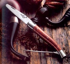 Accessories - Laguiole Pipe Tools
