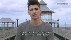 One Direction- You & I- Legendado Português e Inglês