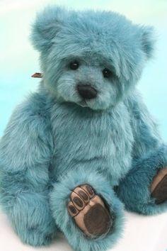 AWESOME baby boy teddy bear--love it♥...OOAK Teddy Bear  http://cgi.ebay.com/ws/eBayISAPI.dll?ViewItem=120984623552=STRK:MESE:IT