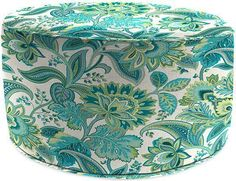 Home Decorators Collection 20 in. W Valbella Teal Polyester Rectangular Box-Edge Outdoor Chair Cushion Outdoor Chair Cushions, Outdoor Dining Chair Cushions, Summer Time, Decorative Boxes, Teal, Home, Collection, Backyard, Products