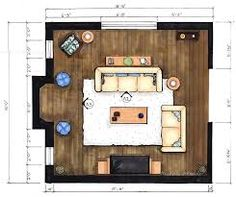 Room Design Layout Templates Ideas Pinterest Layout Template