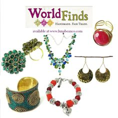 WorldFinds is a member of the Fair Trade Federation. They regularly travel to connect with our artisan groups in India, Indonesia, and Nepal, and each time it is evident how Fair Trade practices have changed their lives – they have been able to hire more women artisans, improve educational programs and send their girls to school, and expand healthcare initiatives. They continue to be the heart and soul of WorldFinds business.    WorldFinds mission is to create positive change, build hope…