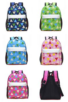 [Visit to Buy] 2017 Sports Bags for Teenagers Boys Girls High Quality Children Backpacks Kids Nylon Camping Hiking Backpack Jan18 #Advertisement
