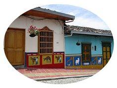 Estuvimos en Guatapé (Colombia) y te lo contamos en nuestro Blog