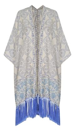 Topshop's New Travel-Happy Collection