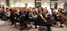 Green Economic Forum 2016 - Audience
