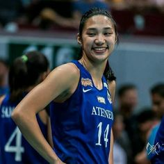 ♡ Pinterest ⇒@KristelMendoza♡ Women Volleyball, Volleyball Players, Filipina Beauty, Clothing Sketches, Happy Pills, Her Smile, Girl Crushes, Eagles, Tank Man