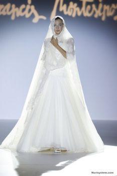 Vestidos de Novia+Francis Montesinos