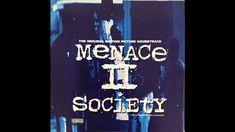 MC Eiht Straight Up Menace (Menace II Society Soundtrack) - YouTube