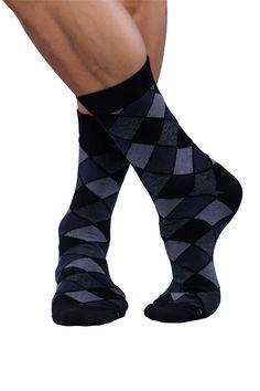 Hogy milyen fonalból készülnek az időtálló J.Press zoknik  Főként pamutból 97df256823