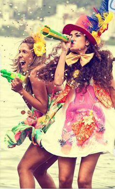 Carnaval no Rio de Janeiro www.brazilianbikinishop.com/pt/