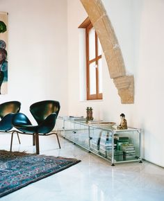 Ordinaire USM   Glass Shelving And Showcases Modern Home Furniture, Modular Furniture,  Furniture Design,
