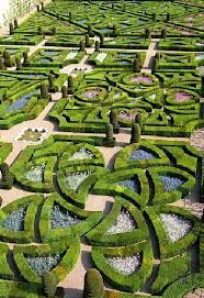 jardin a la francaise - Google Search