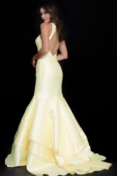 Check out the latest Jovani 58596 dresses at prom dress stores authorized by the International Prom Association. Prom Dresses Jovani, Pageant Dresses, Homecoming Dresses, Formal Dresses, Wedding Dresses, Prom Dress Stores, Designer Prom Dresses, Mermaid Wedding, One Shoulder Wedding Dress