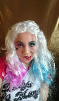 My Suicide Squad Harley Quinn