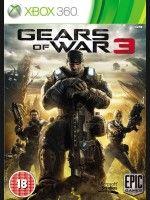 Xbox 360 spel hos Gamers United