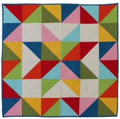 modern quilts - Google Search