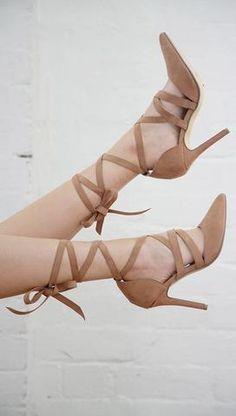 Bella Heels (Musk)