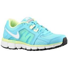 Nike Dual Fusion - perfect for DT AND running!