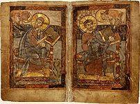 Évangéliaire de Charlemagne