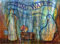 visual blessings: We are the Woman at the Well…part 1