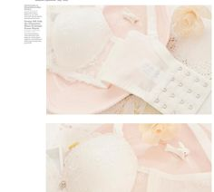 Angelic and breathtaking Cloud Nine Add 2 Cups Bra & Panty Set from Boubey. Grab now! Holiday Lingerie, Cute Lingerie, Bridal Bra, Bra Tops, Comfy, Clouds, Fancy, Arms, Bra