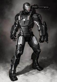 Newly surfaced concept art from Marvel Studios' Phase 1 movies has surfaced and it shows everything from Captain America vs. The Red Skull to The Warriors Three and an epic Iron Man/War Machine team-up! Marvel Concept Art, Marvel Art, Marvel Comics, Iron Man Fan Art, New Iron Man, Gi Joe, War Machine Iron Man, Marvel Studios Movies, Super Anime