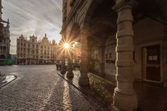 Discover the legends & strange stories that haunt Brussels!