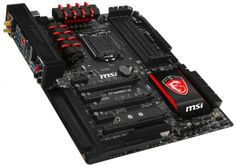MSI announces Z97 Gaming 9 AC flagship motherboard
