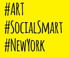 How to Effectively use Hashtags to Promote your Art