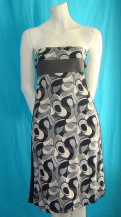 Summer Strapless dress in various colours  ON SALE by bedilaeleni, $28.00