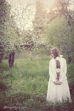 Secret Garden by loretoidas, via Flickr