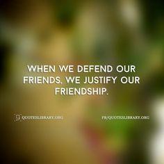 Love Can Die In Truth Friendship The Lie